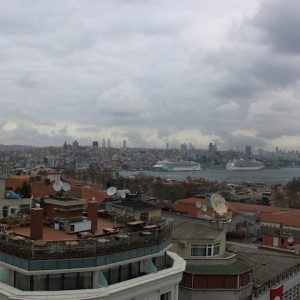 Mejores vistas de Estambul