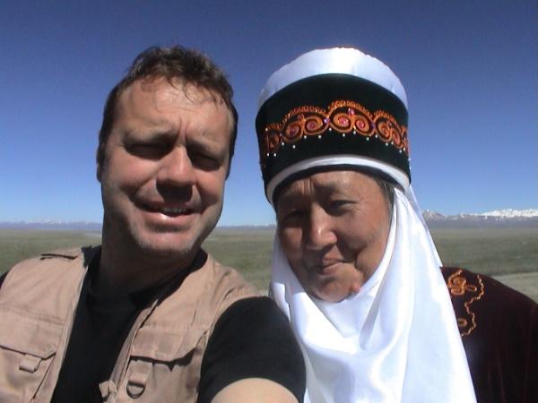 En Kirgisztian II