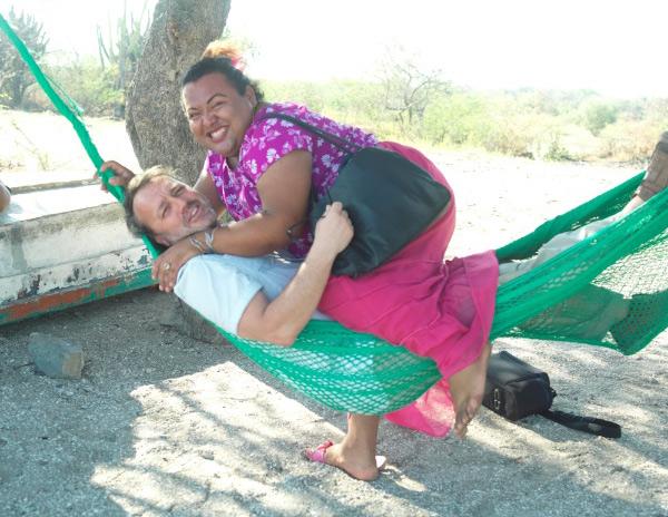 Muxhes de Juchitán