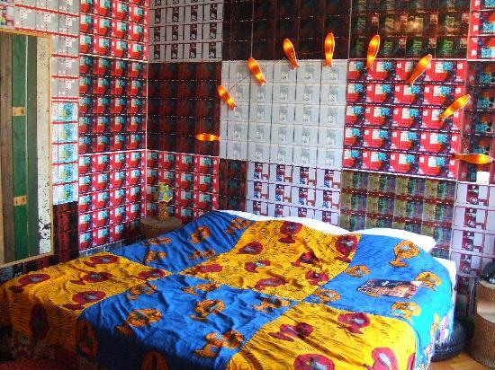 Hotel Bazar en Rotterdam