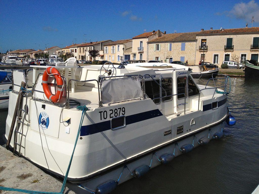 Nuestro barco @nramos