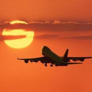 El vuelo que nunca fue