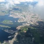 Oslo y su fiordo