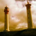 Viaje al oeste de Francia: La Rochelle y sus islas