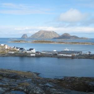 Noruega, cuando la naturaleza te deja boquiabierto