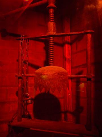 Museo de la Tortura de Amsterdam