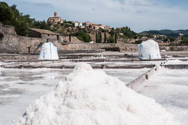 De sal y crisis 3viajes for Piscinas de sal
