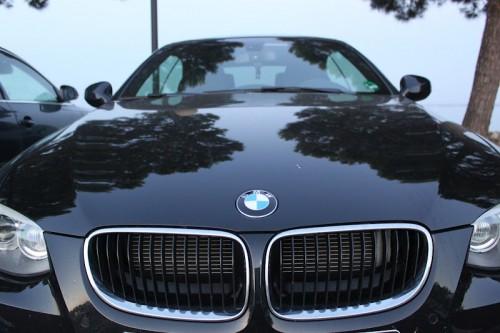 BMW 320i descapotable