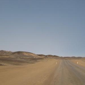 Swakopmund y Walvis Bay de Namibia
