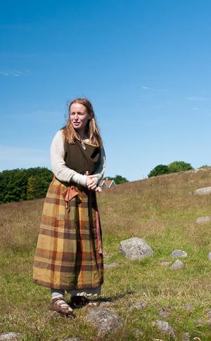 Emplazamiento de tumba vikinga en Stavanger