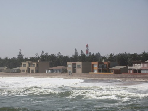 Playa de Swakopmund