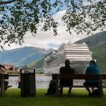 To cruise or not to cruise... Fiordo de Gieranger