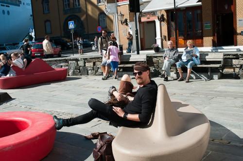 Street photography Stavanger