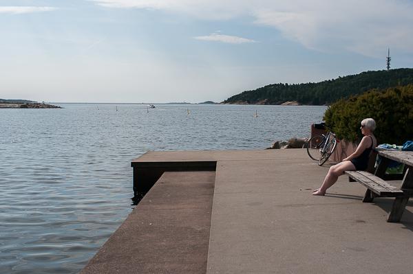Playa de Kristiansand