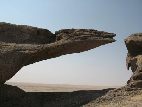 El Vogelfederberg de Namibia