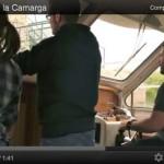 Escapada perfecta por los canales de la Camargue (Francia)