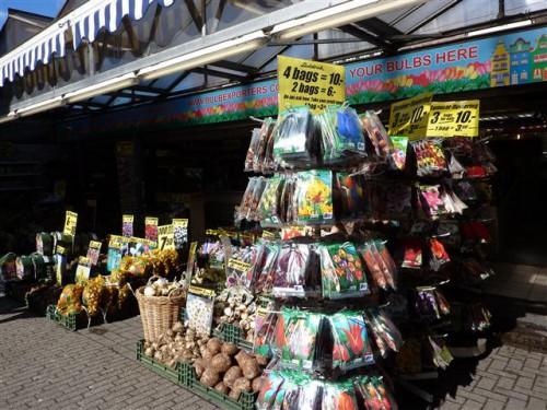 Mercado Callejero de Amsterdam