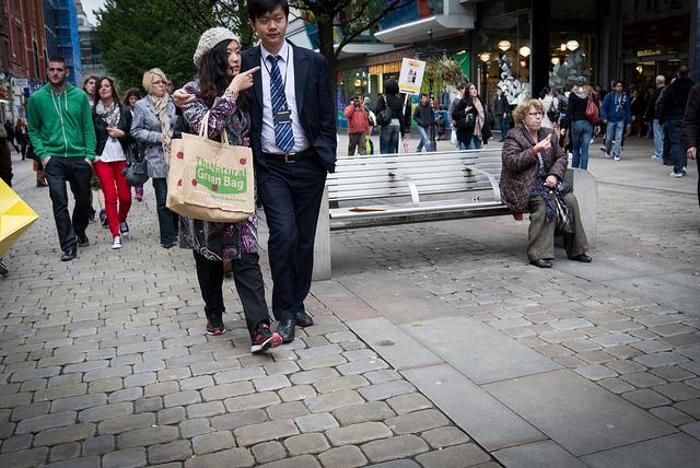 Manchester cosmopolita y multicultural