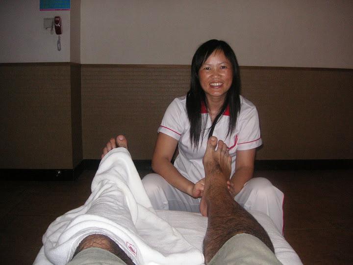 Videos de masajes chinos