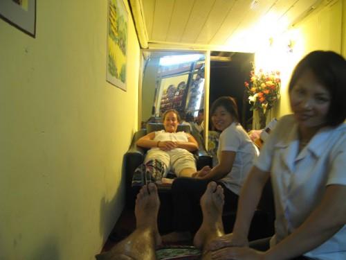 masajes chinos con final feliz