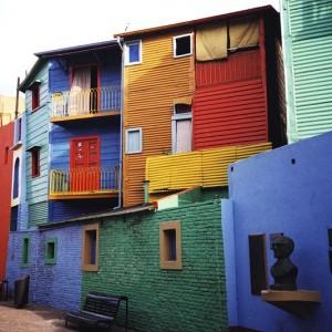 Boca en Buenos Aires (@ Wikipedia)