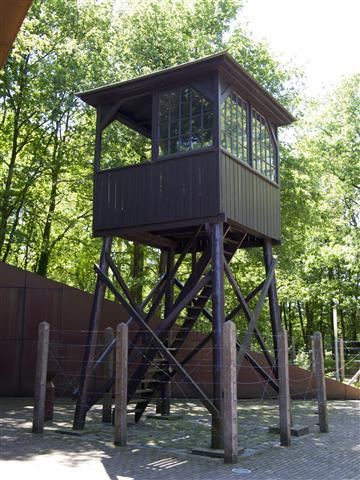 Campo de Concentración Amersfoort