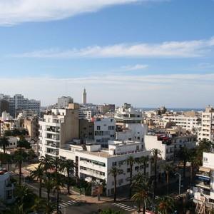Casablanca. By @Holly Hayes