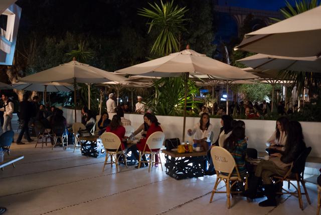 La Casablanca más internacional, moderna y chic