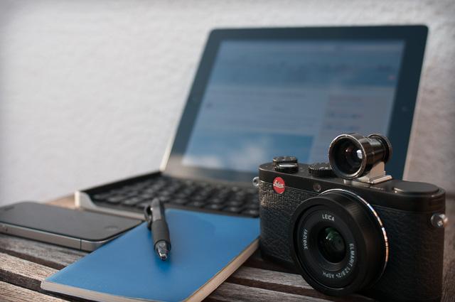 Equipo blogger de viajes