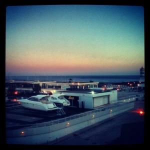 Mis 5 visitas recomendadas en Estoril