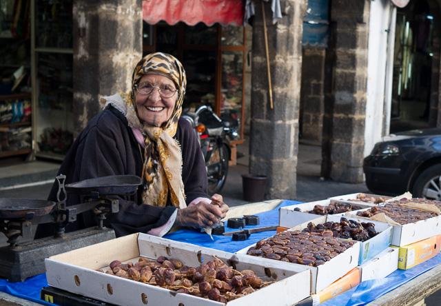 Barrio de Habous de Casablanca