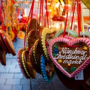 Mercados de Navidad en Múnich