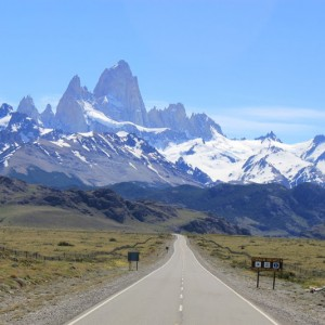 El Chaltén y los mejores treckings de Argentina