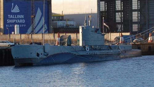 Submarino Lembit