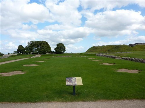 Catedral de Old Sarum