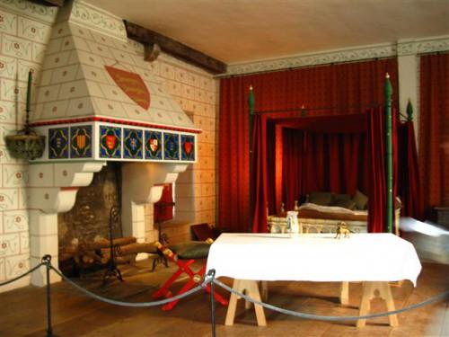 Palacio Medieval