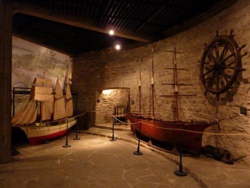 Museo Marítimo de Estonia