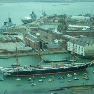 Museo Naval de Portsmouth