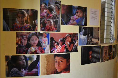Exposición fotográfica de la etnia maya en el lago Atitlán @3viajes
