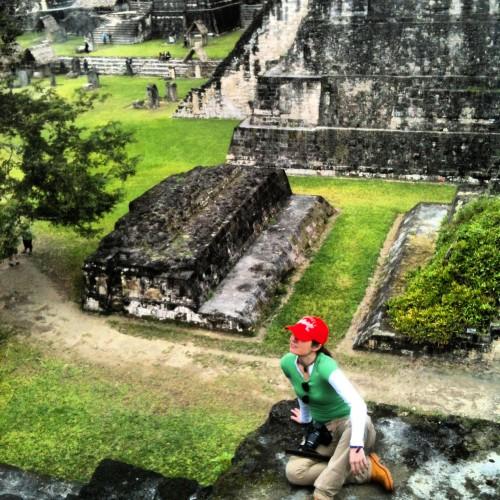 Guatemala: hacia el corazón de la civilización maya
