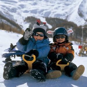 Planes alternativos a esquiar en Suiza