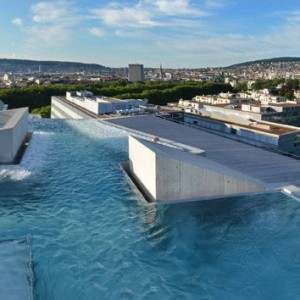Thermalbad & Spa de Zurich