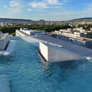 Thermalbad & Spa de Zurich