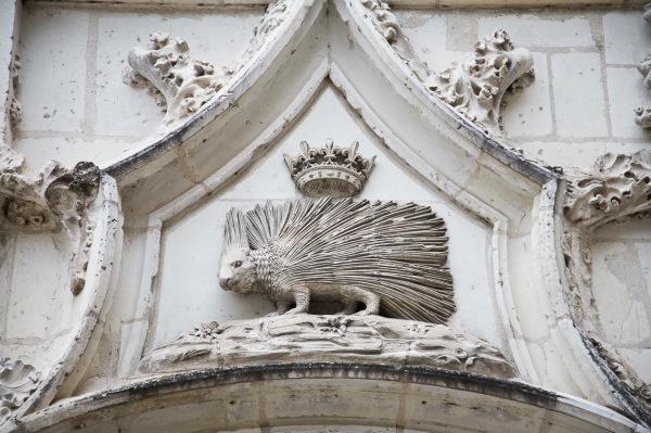 Blois, Castillos Loira, Francia-2