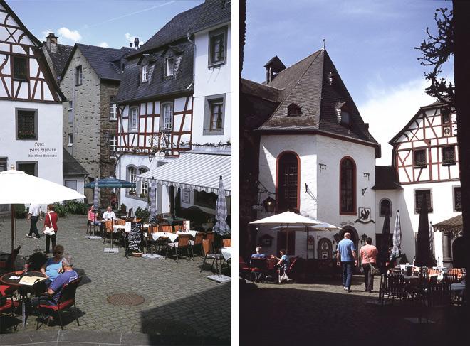 Centro de Beilstein
