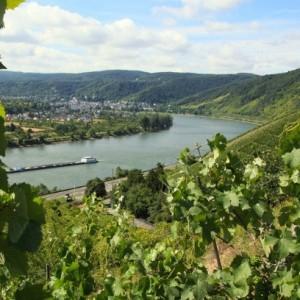 Un viaje por Renania-Palatinado, la Alemania romántica