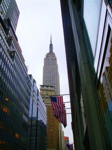 Viaje a Nueva York - Magazine cover