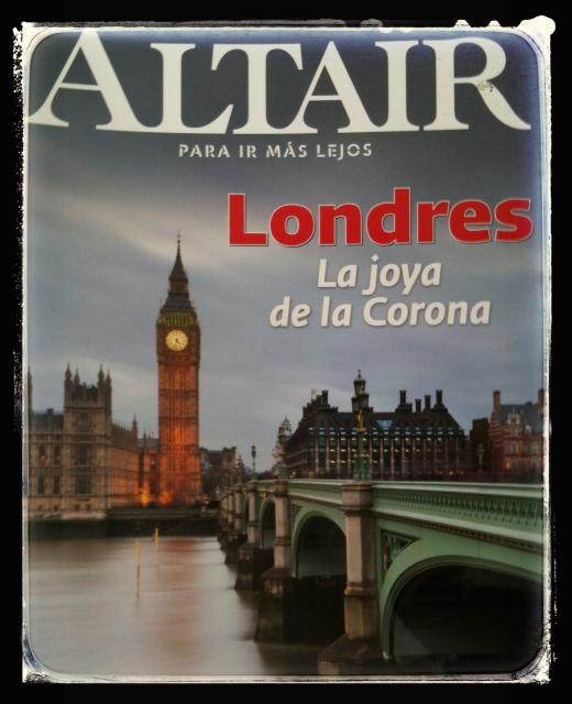 Altaïr Londres