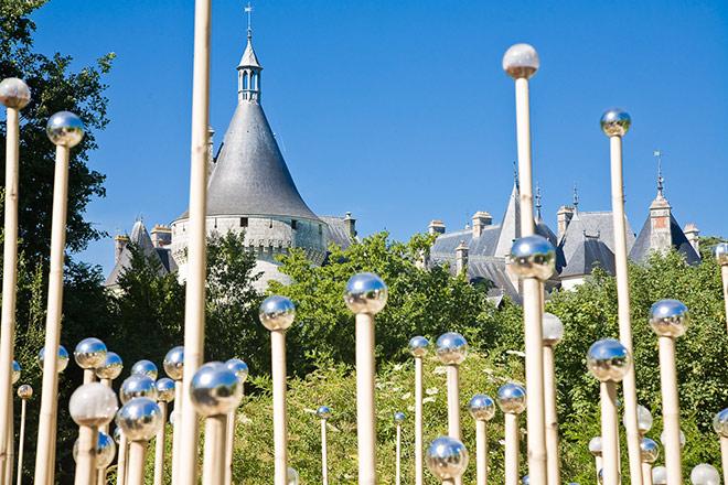 Castillos del Loira