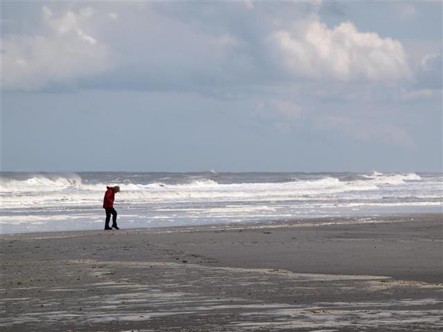 """Visitamos la """"isla de los monjes grises"""" en Frisia"""